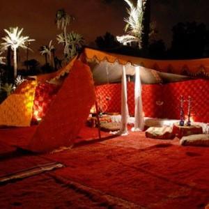 Bivouac Maroc - Incentive Nomad'Attitude